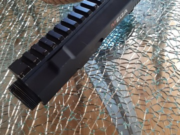 Selling: Mega Arms - PTW upper receiver