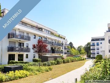 Tauschobjekt: 2-Zi-Wohnung in Berlin-Köpenick zum Tausch gegen Grundstück in BB
