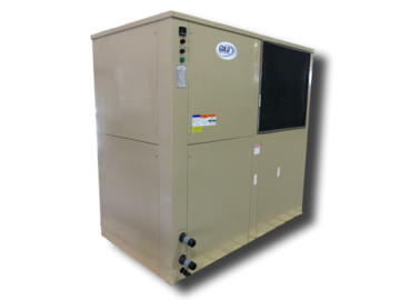 Equipment/Supply offering (w/ pricing): 5 Ton Air-Cooled Water /Glycol Chiller