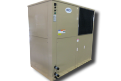 Equipment/Supply sales (w/ pricing): 5 Ton Air-Cooled Water /Glycol Chiller