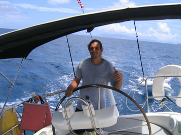Offering: Boat Captain for hire