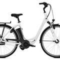 Daily Rate: Kahlkoff pedal-assist step through electric bicycle