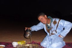 Offering with online payment: MOROCCO DESERT TOUR