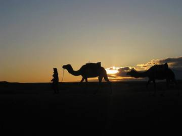 Offering with online payment: MOROCCO PRIVATE TOUR & SAHARA