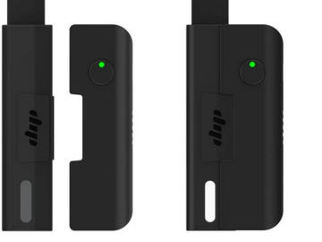 Post Products: Dip Devices Evri Vaporizer Starter Pack
