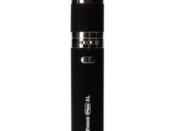 Post Products: Yocan Evolve Plus XL Quartz Quad Coil Vaporizer