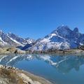 Demande de devis: Arround Mont-Blanc - France