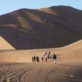 Réserver (avec paiement en ligne): Saharan adventure - Morocco