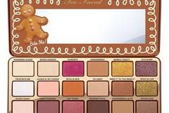 Buscando: Gingerbread Spice Too Faced