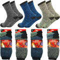 Buy Now: (300) Men's Winter Thermal Socks