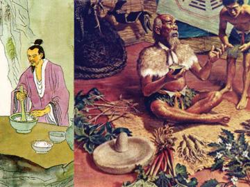 Selling: Ancient Ginseng Healing & Reading