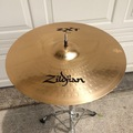 "SOLD!: SOLD! Zildjian ZXT 18"" thin crash cymbal"