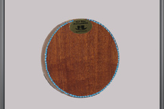 "Selling with online payment: American Percussion's "" Thumb Drum ""   wood"