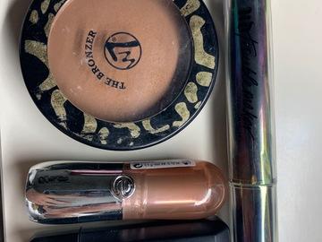Venta: Kit de varios productos de maquillaje