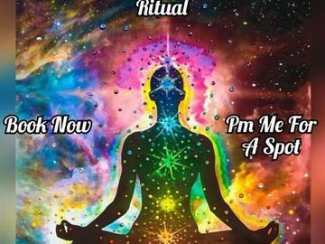 Selling: Chakra Balancing Ritual