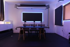 Rent Podcast Studio: Outset Studio - Podcast Studio in London, Wimbledon