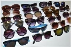 Buy Now: 200 Pairs New Overstock Sunglasses for Men Women and Children