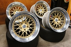 Selling: CCW Forged Wheels D240 | 18x11 +25  18x11.5 +31 | 5x120