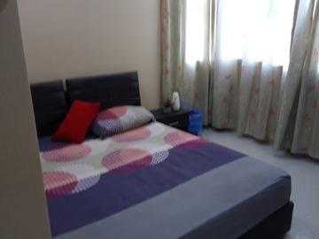 For rent: MASTER ROOM FOR RENT - KEMUNING AMAN KOTA KEMUNING