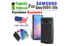 Buy Now: 30 Pieces Power Bank Back Case for Samsung Galaxy S10 S10+ S10e