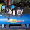 En alquiler: COMPRESOR BTA  5,5 HP  BAJA/BAJA