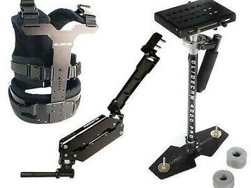 Vermieten: Glidecam 4000 Pro