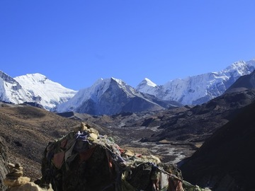 Offering with online payment: Everest Base Camp Trek