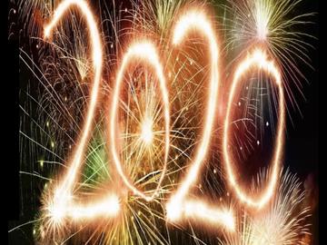 Selling: BRIEF GLIMPSE OF 2020 - AUDIO