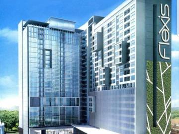 For rent: Near SEGI COLLEGE & UPM || One South FLexis Studio