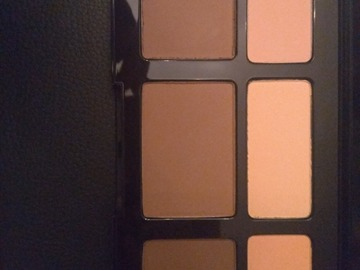 Venta: Paleta para Rostro Shade + Light Contour Face