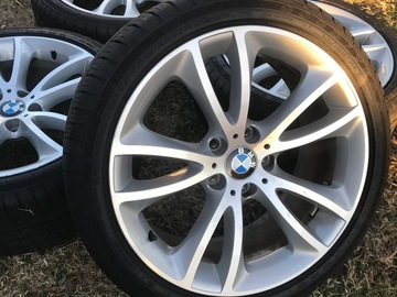 Selling: Bmw wheels oem