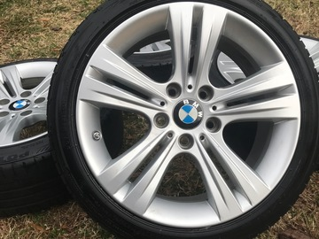 Selling: Bmw wheels