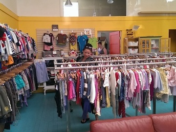 Buy Now: Mixed Childrens/toddler/infant used clothing lot of 20
