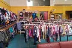 Make An Offer: Mixed Childrens/toddler/infant used clothing lot of 20