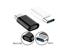 Buy Now:  1000pcs Micro USB to USB 2.0 Type-C USB Data Adapter connector