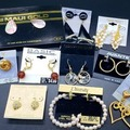 Buy Now: 1800 pairs-- Earrings--  tons of styles  $ .12 pair!!  PRICE CUT!