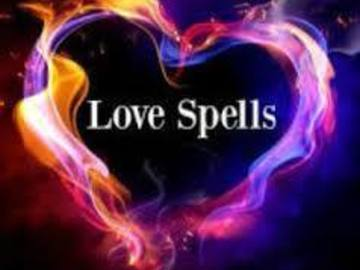 Selling: Tarot card reading and spell.