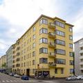 Renting out: Hyväkuntoinen 31 m2 liiketila huippusijainnilla Töölössä!