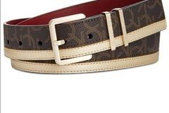 Buy Now: 20 Name Brand Women's Belts ($500 Retail)