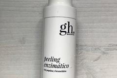 Venta: Peeling enzimatico GH