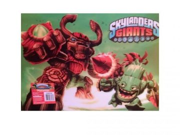 Buy Now: KIDS PLACEMATS