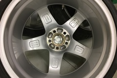 Selling: Oettinger RE 18x8 5x100 (4 wheels)