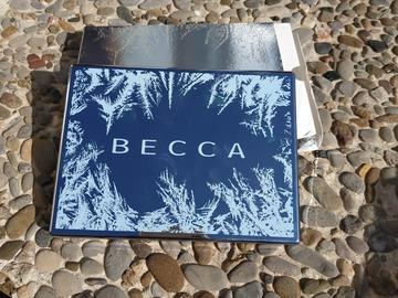 Venta: Apres Ski Glow Face Palette de Becca