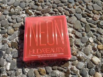 Venta: Neon Orange Obsessions de Huda Beauty