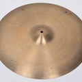"Selling with online payment: Zildjian 50's 20"" Ride with rivets"