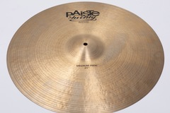 "Selling with online payment: Paiste 21"" Twenty Masters Collection Ride"