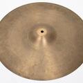 "Selling with online payment: Zildjian 60's 18"" crash"