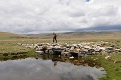 Demande de devis: Qhapac ñan : Trek sur les anciens chemins incas - Pérou