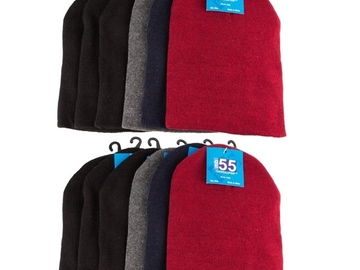 Buy Now: Thermalsport Knit Beanie Hat  Assorted
