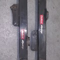 Selling with online payment: 79-95 Mustang Lower Control Arms